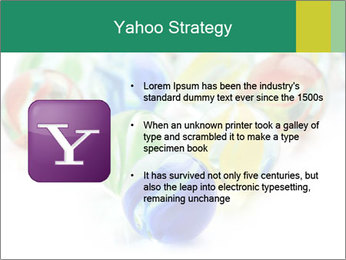 Colourful toy PowerPoint Templates - Slide 11