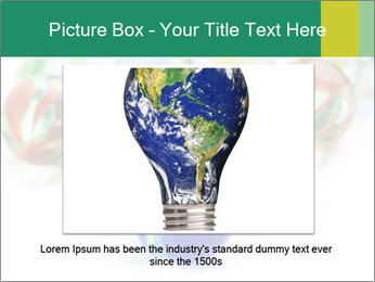 Colourful toy PowerPoint Templates - Slide 15