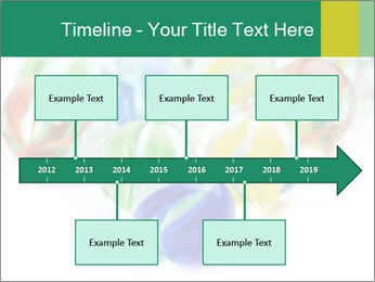Colourful toy PowerPoint Templates - Slide 28
