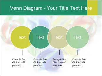 Colourful toy PowerPoint Template - Slide 32