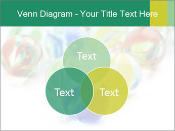 Colourful toy PowerPoint Template - Slide 33