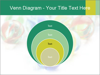 Colourful toy PowerPoint Template - Slide 34