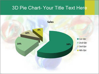 Colourful toy PowerPoint Template - Slide 35
