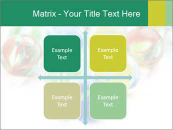 Colourful toy PowerPoint Templates - Slide 37
