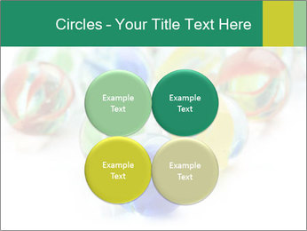 Colourful toy PowerPoint Template - Slide 38