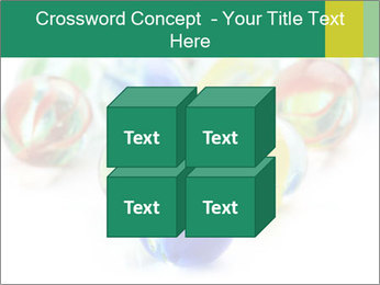 Colourful toy PowerPoint Templates - Slide 39