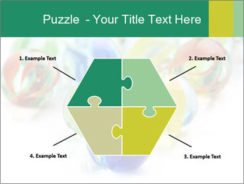 Colourful toy PowerPoint Templates - Slide 40
