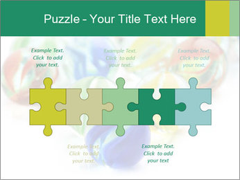 Colourful toy PowerPoint Template - Slide 41