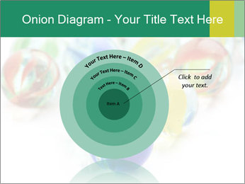Colourful toy PowerPoint Template - Slide 61