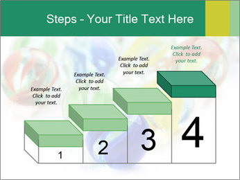 Colourful toy PowerPoint Templates - Slide 64