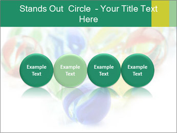 Colourful toy PowerPoint Templates - Slide 76