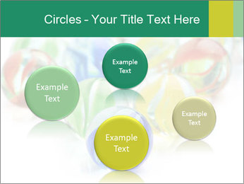 Colourful toy PowerPoint Templates - Slide 77