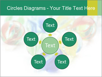 Colourful toy PowerPoint Templates - Slide 78