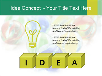 Colourful toy PowerPoint Templates - Slide 80