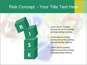 Colourful toy PowerPoint Templates - Slide 81