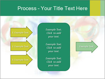 Colourful toy PowerPoint Templates - Slide 85