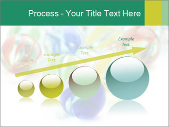 Colourful toy PowerPoint Template - Slide 87