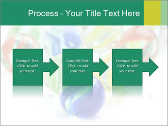 Colourful toy PowerPoint Template - Slide 88