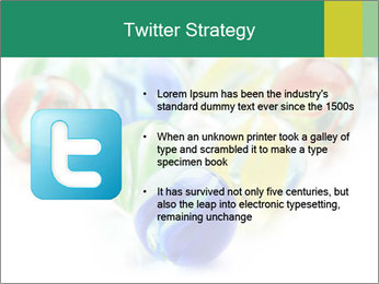 Colourful toy PowerPoint Templates - Slide 9