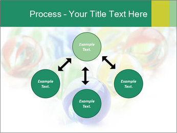 Colourful toy PowerPoint Templates - Slide 91