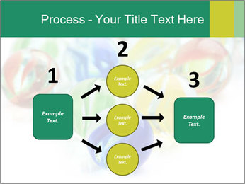 Colourful toy PowerPoint Templates - Slide 92
