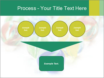 Colourful toy PowerPoint Template - Slide 93