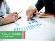 Business document PowerPoint Templates