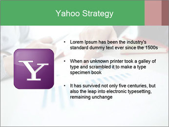 Business document PowerPoint Template - Slide 11