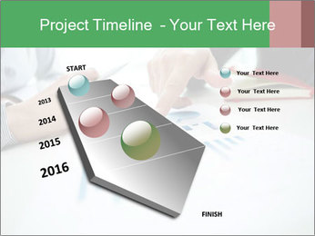 Business document PowerPoint Template - Slide 26