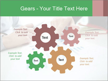 Business document PowerPoint Template - Slide 47