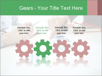 Business document PowerPoint Template - Slide 48