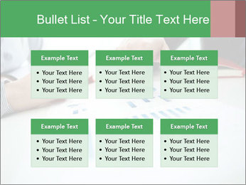 Business document PowerPoint Template - Slide 56