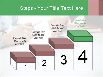 Business document PowerPoint Template - Slide 64
