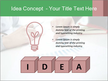 Business document PowerPoint Template - Slide 80