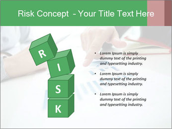 Business document PowerPoint Template - Slide 81