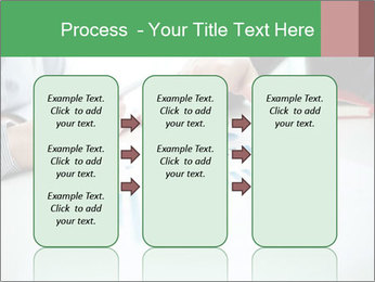 Business document PowerPoint Template - Slide 86