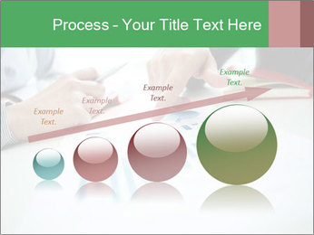 Business document PowerPoint Template - Slide 87