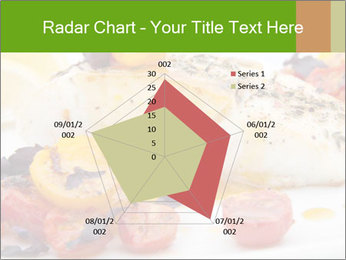 Pan fried halibut PowerPoint Template - Slide 51