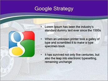 Street sweeper PowerPoint Templates - Slide 10