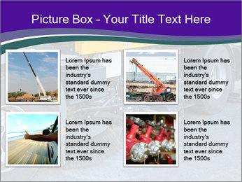 Street sweeper PowerPoint Templates - Slide 14
