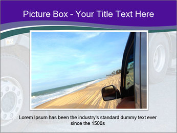 Street sweeper PowerPoint Templates - Slide 15