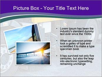 Street sweeper PowerPoint Templates - Slide 20