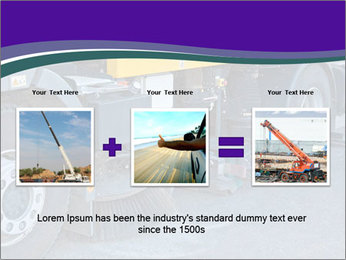 Street sweeper PowerPoint Templates - Slide 22