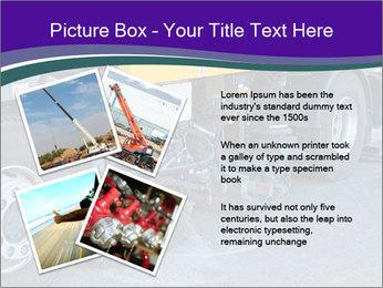 Street sweeper PowerPoint Templates - Slide 23
