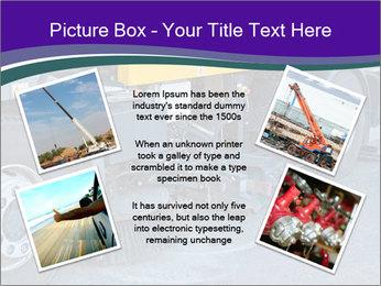 Street sweeper PowerPoint Templates - Slide 24