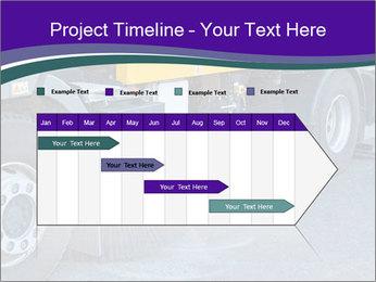 Street sweeper PowerPoint Templates - Slide 25