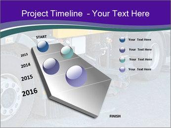 Street sweeper PowerPoint Templates - Slide 26
