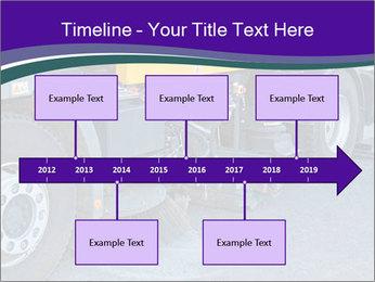 Street sweeper PowerPoint Templates - Slide 28