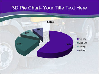Street sweeper PowerPoint Templates - Slide 35