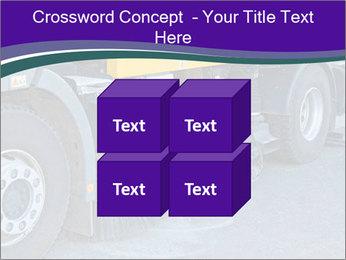 Street sweeper PowerPoint Templates - Slide 39